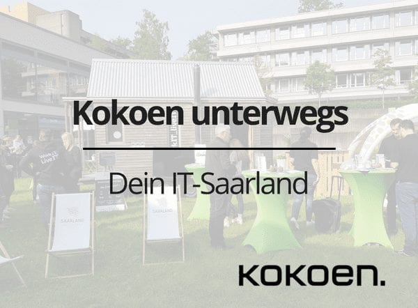 Kokoen Saarland Marketing Beitragsbild